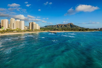 Hotel - Waikiki Beach Marriott Resort & Spa