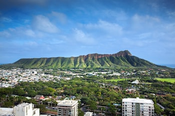 Room, Ocean View (Diamond Head)