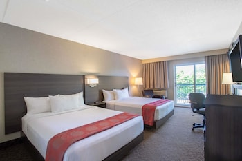 Hotel - Ramada by Wyndham Kingston Hotel & Conference Centre