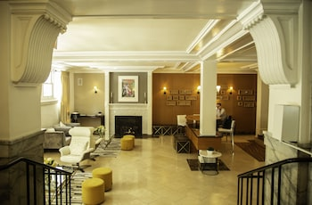 Hotel - Executive Hotel Vintage Court