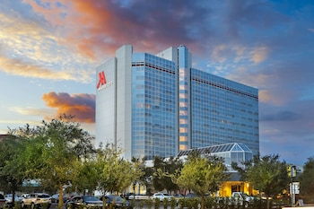 Hotel - Marriott Orlando Downtown