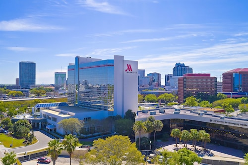 . Marriott Orlando Downtown