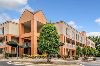 Hotel - Quality Inn Homewood Birmingham I-65