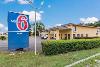 Hotel - Motel 6 MacClenny, FL