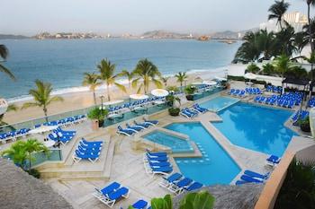 Hotel - Copacabana Beach Hotel Acapulco