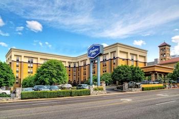 納什維爾範德比爾特歡朋飯店 Hampton Inn Nashville/Vanderbilt