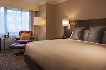 Club Room, 1 King Bed (Guest)