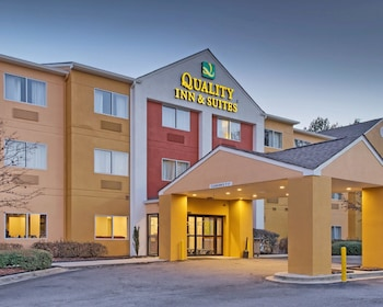 Hotel - Quality Inn & Suites Birmingham - Highway 280