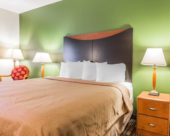 Birmingham Vacations - Quality Inn & Suites Birmingham - Highway 280 - Property Image 1