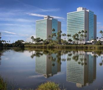 奧蘭多環球影城希爾頓逸林飯店 DoubleTree by Hilton at the Entrance to Universal Orlando