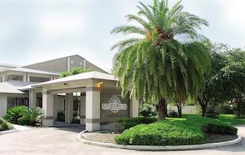 Hotel - Club Orlando