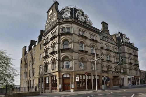 . Best Western Queens Hotel