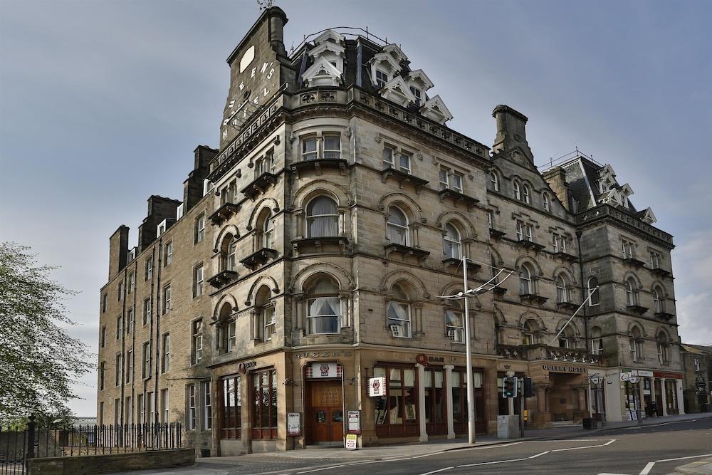 Hotel Best Western Queens Hotel