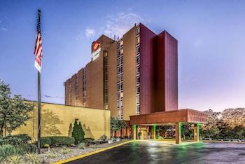 Hotel - Clarion Hotel - Cincinnati North