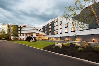 Hotel - Courtyard by Marriott Boston Marlborough