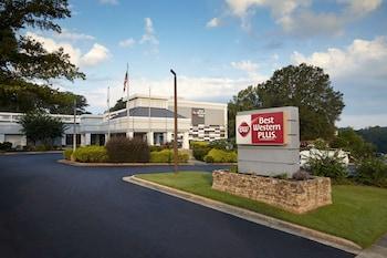 Hotel - Best Western Plus University Inn