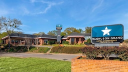Magnuson Grand Hotel and Conference Center Tyler