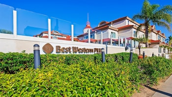 Hotel - Best Western Plus Suites Hotel Coronado Island