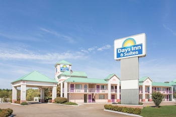 Hotel - Days Inn & Suites by Wyndham Bentonville
