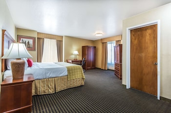 Room, 1 Queen Bed, Accessible, Non Smoking (Mobility/Hearing)