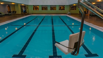 Hotel - Holiday Inn Chicago-Mart Plaza River North