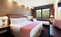 Superior Double or Twin Room, City View (Extra Bed )