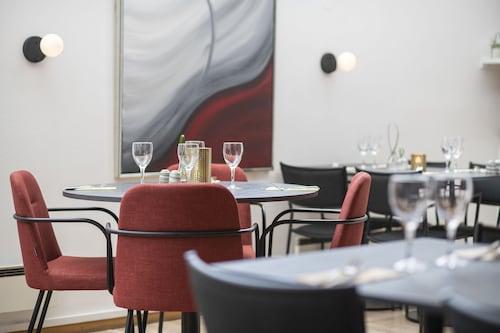 . Quality Hotel Prisma