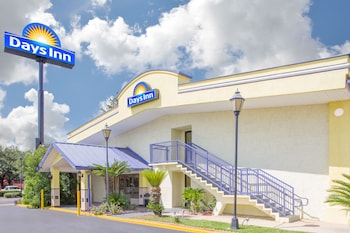 Hotel - Days Inn by Wyndham Tallahassee University Center
