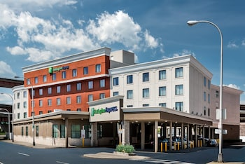 Holiday Inn Express Albany Downtown