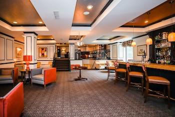 登喜路飯店 The Dunhill Hotel