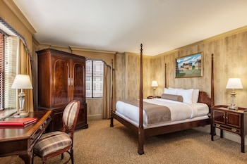 Premier Room, 1 Queen Bed