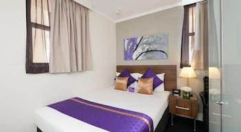 柏偉詩城市中心飯店