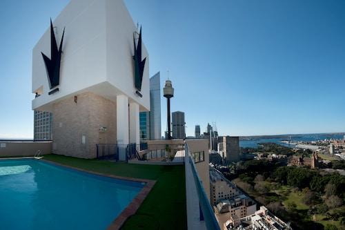 Park Regis City Centre, Sydney