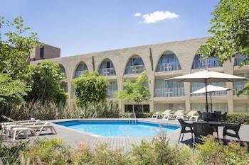 Hotel - Fiesta Inn Aeropuerto Ciudad de Mexico
