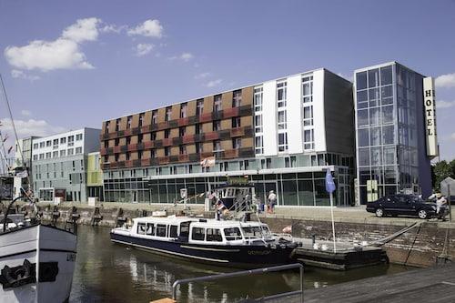 . Nordsee Hotel Bremerhaven Fischereihafen