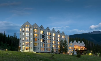 Hotel - Winter Park Mountain Lodge