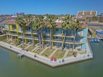 風水濱海飯店 WindWater Hotel & Marina