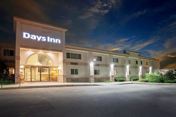 Hotel - Days Inn by Wyndham Shrewsbury Worcester