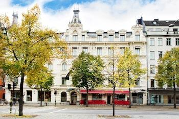 Hotel - Elite Hotel Stockholm Plaza