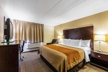 Hotel - Comfort Inn Airport