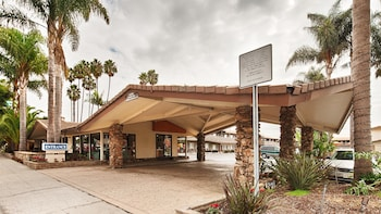 Hotel - Best Western Plus Inn of Ventura