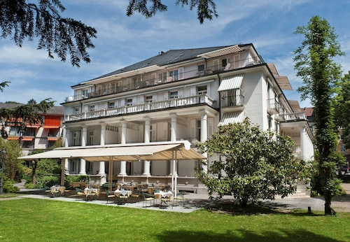 __{offers.Best_flights}__ Radisson Blu Badischer Hof Hotel