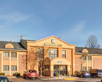 Hotel - Quality Inn Near Ft. Meade