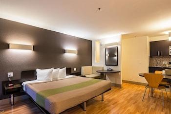 Hotel - Studio 6 Concord