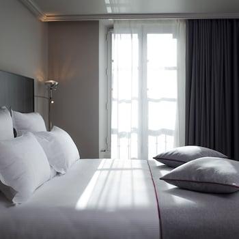 Hotel - Hotel Saint Dominique