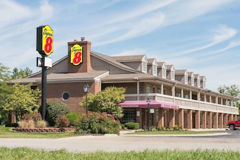 Hotel - Super 8 by Wyndham Marysville
