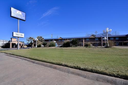 . Americas Best Value Inn Center