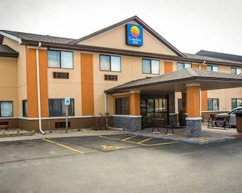 Hotel - Comfort Inn Morris I-80