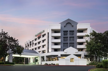 Hotel - Courtyard by Marriott Richmond/Berkeley
