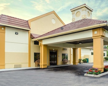Hotel - Quality Inn & Suites Medina - Akron West